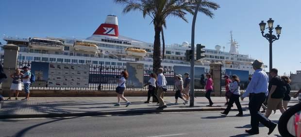 Más de 400 agentes de viaje británicos llegarán a Cádiz el viernes