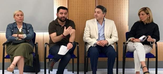 Cádiz.-26M.- Fran González (PSOE) se compromete a hacer de Cádiz una ciudad '100% accesible'