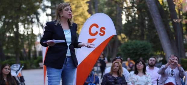 26M.- Picazo: 'Los castellano-manchegos tienen dos opciones: optar por la modernidad o volver al pasado'