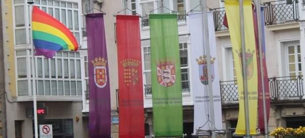 Diputación Foral de Álava expresa su 'firme compromiso' de luchar contra las manifestaciones de LGTBQIfobia