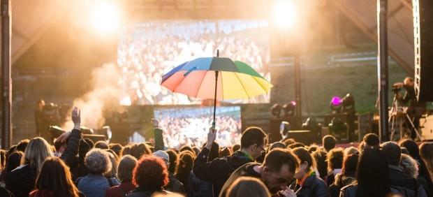 Concierto contra la LGBTIfobia cancelado en Badalona