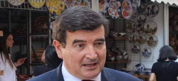26M.- Valencia.- Giner (Cs) Se Postula Como 'El Mejor Alcalde' Por La 'Suma De Experiencia, Conocimiento Y Pasión'