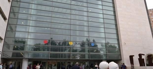 Valencia.- Adjudicados tres contratos por dos millones para mejorar la eficiencia energética de la Ciudad de la Justicia