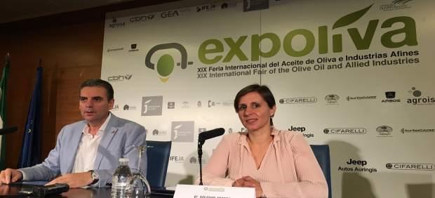 Jaén.-Junta destaca 'conocimiento e innovación' generados para el sector oleícola en el Simposium Científico de Expoliva