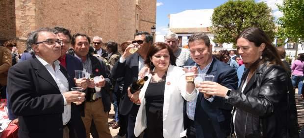 26M.- Page: 'Criticar Que Catalanes Presidan Congreso Y Senado Es Confundir Toda Cataluña Con Egoístas Independentistas'