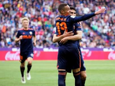 Rodrigo y Soler