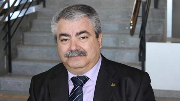 Fallece el expresidente de Cocemfe CV Javier Segura, que 'convirtió la causa de la discapacidad en el eje de su vida'