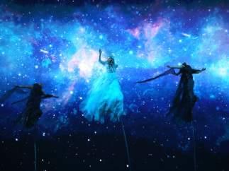 Las mejores fotos de Eurovisión 2019