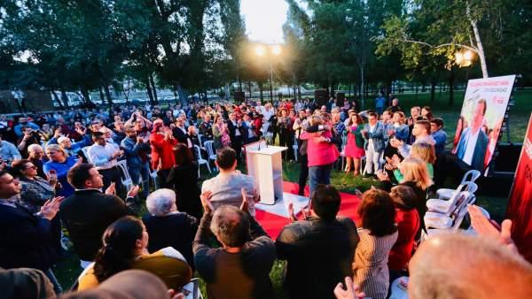 26M.- Vara Reafirma Que Las Infraestructuras Son 'La Mayor Deuda' Que España Tiene Con Extremadura