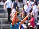 Tennis Italian Open