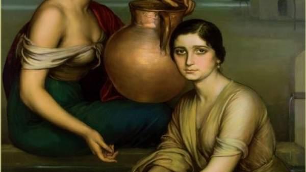 El Museo de Bellas Artes de Badajoz dedica una exposición dedicada al pintor Julio Romero de Torres