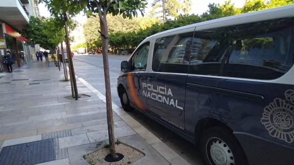 Sucesos.- Detenida en La Cabrera una mujer que se fugó con su hija y cuyo padre no la veía desde hace más de 2 años