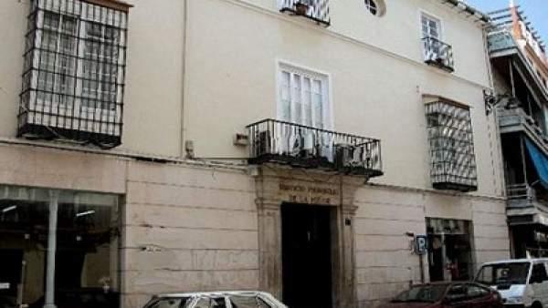 Málaga.-PSOE en Diputación reclama un proyecto de innovación y activismo feminista en antigua sede del Servicio de Mujer