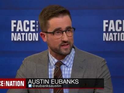 Austin Eubanks