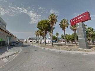 Parque empresarial Santa Teresa