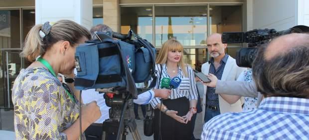 Jaén.- 26M.- Cs critica la 'incompetencia de PP y PSOE' con el PGOU por 'primar intereses partidistas'