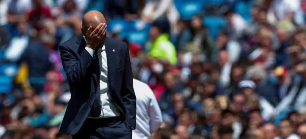 Zidane tiene un problema: las notas de los jugadores del Real Madrid en la 2018/2019