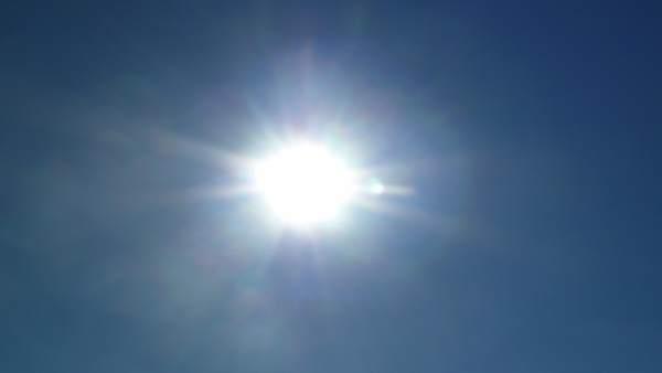 Previsión meteorológica en Extremadura para el 20 de marzo de 2019