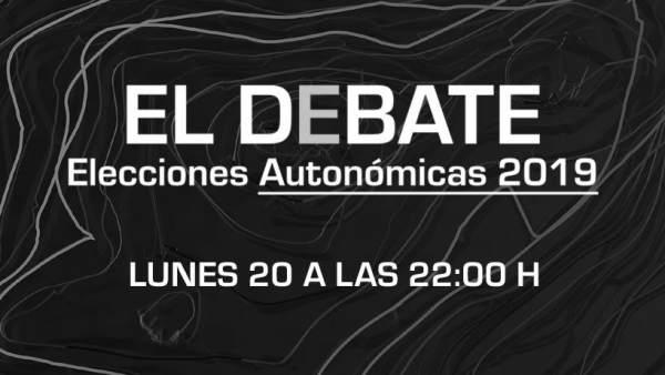 26M.- Los Candidatos A Presidir C-LM Preparan Un Debate Histórico En La Región Y Ya Tienen Perfiladas Sus Estrategias