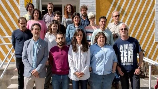 26M.- Peinado (Unidas) Creará Un Plan De Trabajo Garantizado En Ciudad Real Y Quiere Impregnar De Feminismo La Política
