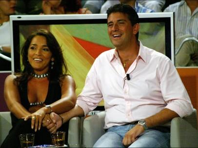 Inma y Pedro