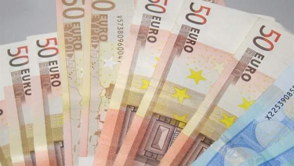 Economía/Macro.- El Tesoro espera colocar mañana hasta 2.000 millones en letras a 3 y 9 meses