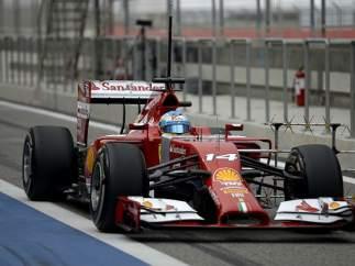 Ferrari F14T (2014)