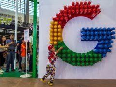 Google se une al veto a Huawei