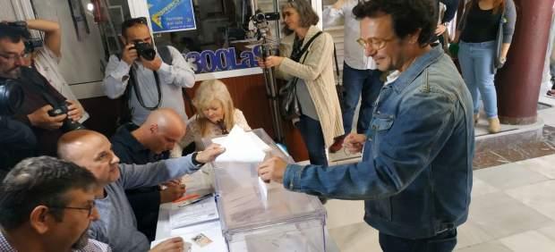 Cádiz.-26M.- 'Kichi' rozaría la mayoría absoluta doblando al PP según una encuesta de Dataestudios