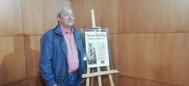 Jaén.- Cinco conciertos conforman la programación de la VIII Ruta de los Patios y las Plazas, en Andújar