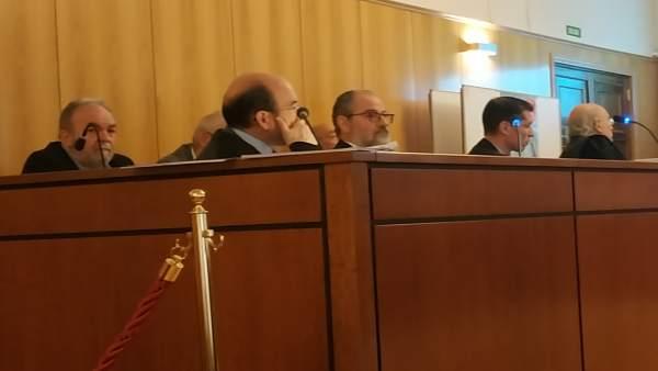 Trib.- Fiscalía de Valladolid y el Ayuntamiento anuncian recurso ante el Supremo contra la sentencia del 'Caso Samaniego