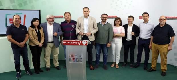 Jaén.- 26M.- PSOE critica que el alcalde 'bloquee' una inversión de tres millones de euros en el Quiebrajano