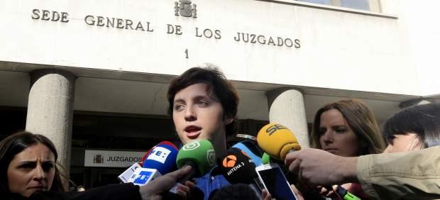 El 'pequeño Nicolás' se declara inocente y cree que su viaje a Ribadeo donde simuló ser enlace del Rey no es delictivo