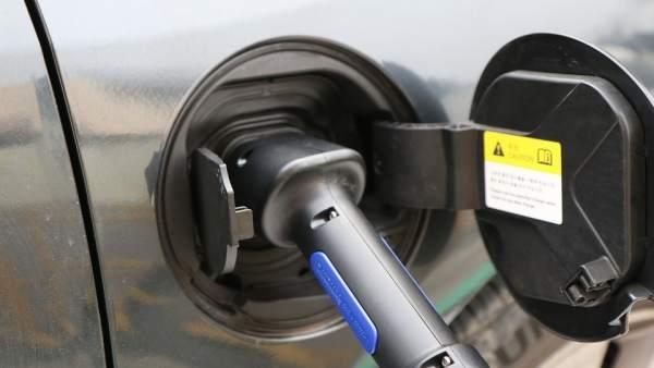 Los coches eléctricos apuntan a ser el futuro de la automoción