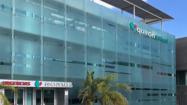 Quirónsalud abrirá un nuevo centro en Alicante el próximo 27 de mayo