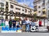 26M.- Monago Pondrá En Marcha Un Plan De Autónomos Que Incluye Una Tarifa Plana De 30 Euros Para Mujeres Que Emprendan