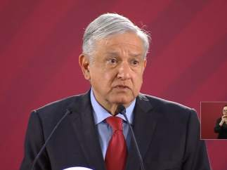 10. Andrés Manual López Obrador (México)