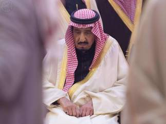 9. Rey Salman (Arabia Saudí)