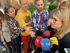 26M.- Artadi (Jxcat) Insiste En Alianzas Con ERC Pero Advierte De Que Le Inquieta 'Un Cambio De Rumbo'