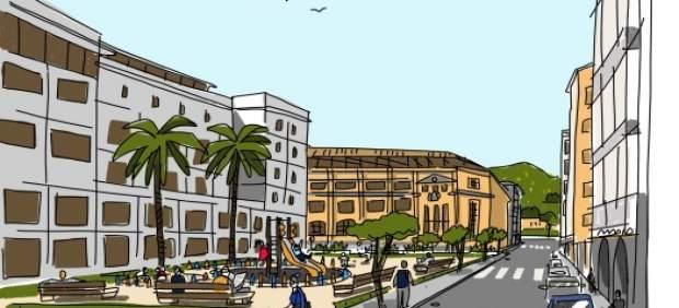 Comunicado de la AMPA del Colegio Cervantes respecto al proyecto Bizkeliza Etxea en la Escuela de Magisterio