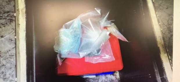 Desarticulada una red dedicada al tráfico de drogas en Ourense, Pontevedra y A Coruña con siete detenidos