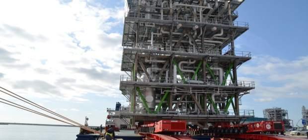 El Puerto de Tarragona participará en la 'Breakbulk Europa 2019'