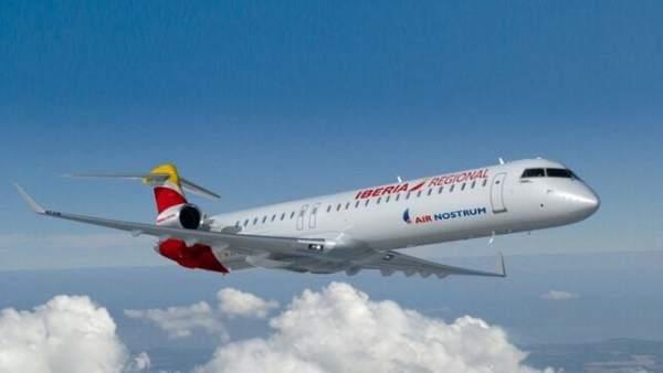 Air Nostrum aumenta sus conexiones entre Galicia y Menorca