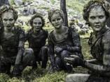 Los Hijos del Bosque en 'Juego de tronos'