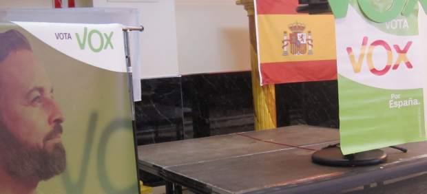 28A.- Vox es la fuerza más votada en 26 municipios de Castilla-La Mancha, Unidas Podemos en 5 y Ciudadanos en 2