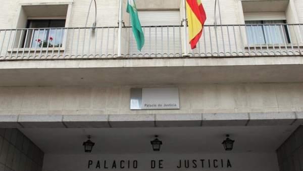 Huelva.- Tribunales.- Juzgado perdona a un deudor de Huelva 156.300 euros a través de la Ley de Segunda Oportunidad