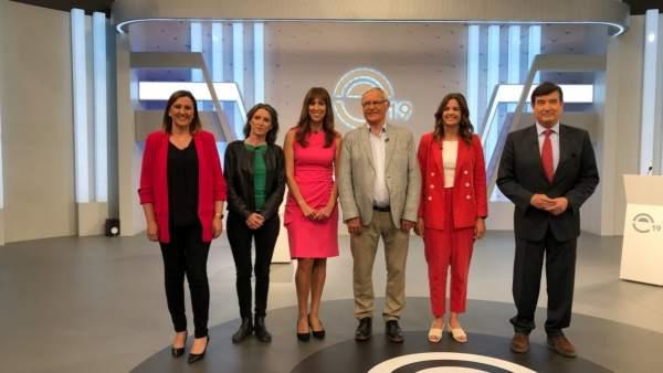 PP iCscontra el pacte de laNau, el 'duel' per l'Alcaldia de València