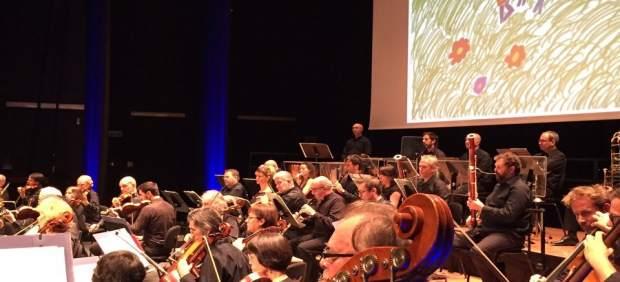 Unos 500 alumnos de Manacor acuden este miércoles a un espectáculo didáctico de Beethoven