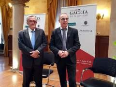 Barbacid muestra su extrañeza por las críticas al mecenazgo en sanidad y dice que 'ojalá hubiera más en España'