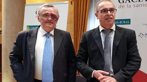 Mariano Barbacid lamenta la 'absoluta precariedad' de la investigación en España